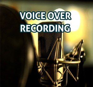 <span>Voiceovers Recording & Talent Services</span><i>→</i>
